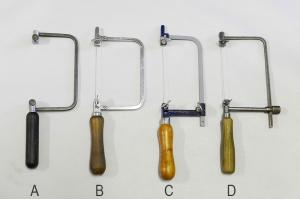 Standard Jewellers Piercing Saws