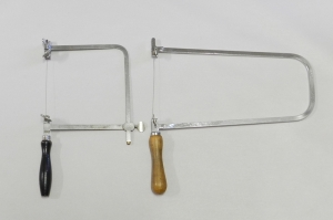 Special purpose piercing frames